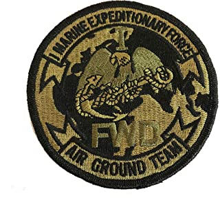 1st Marine Expeditionary Force Multicam Patch