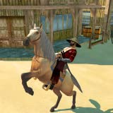 Horse Riding Simulator: Open World Horse Racing 2020