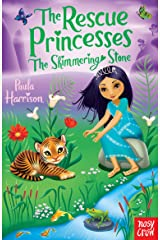 The Rescue Princesses: The Shimmering Stone Kindle Edition