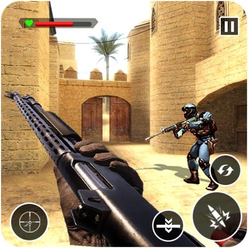 Counter Terrorist Sniper Fire Critical Swat Strike