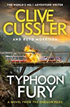 Typhoon Fury : Oregon Files  12