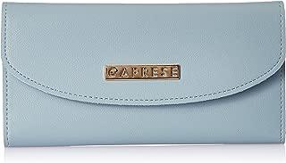 Caprese Kiko Women's Wallet (Blue)