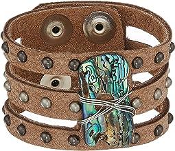 Leatherock - Serena Bracelet