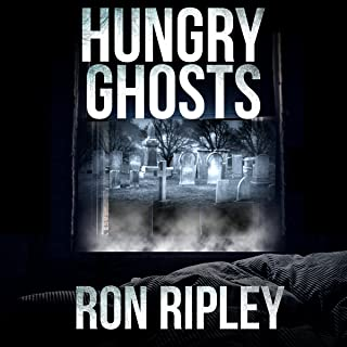 Hungry Ghosts: Hungry Ghosts Series, Book 1