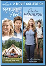 Hallmark 2-Movie Collection (Nature of Love / Pearl in Paradise)