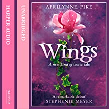 Wings: Laurel, Book 1