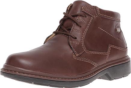 Clarks Men's Rockie Hi GTX Boots