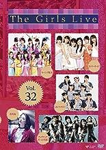 The Girls Live Vol.32 [DVD]