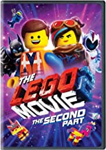 The LEGO Movie 2: The Second Part (Special Edition/DVD)