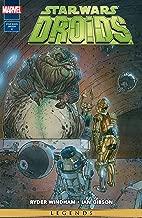 Star Wars: Droids (1995) #4 (English Edition)