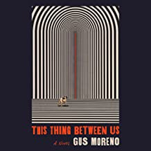 This Thing Between Us: A Novel
