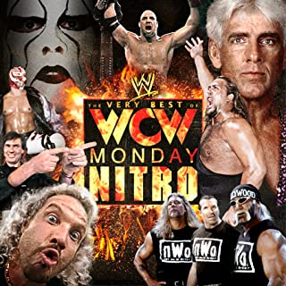 Greatest Wcw Superstars Of All Time