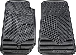 Honda Genuine 83601-S10-A00ZA Floor Mat