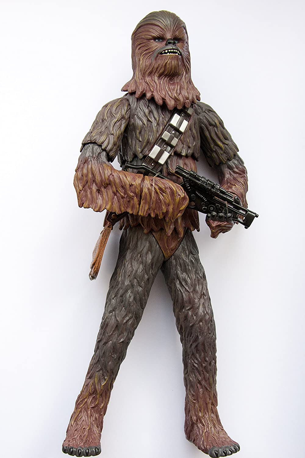 Star Wars Chewbacca Original Trilogy Collection 15  Action Figure