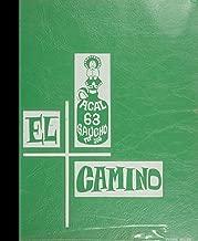 el cerrito high school yearbooks
