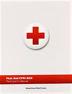 First Aid/ CPR/ AED Participant's Manual