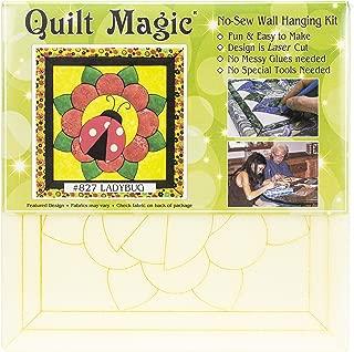 Best quilt clock kit Reviews