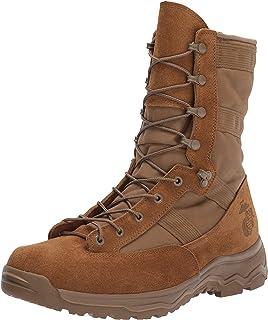 """حذاء رياضي للرجال من Danner Reckoning 8"""" USMC Coyote Hot EGA"""