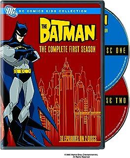 Batman: Complete First Season Importado
