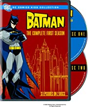 Best the batman series Reviews