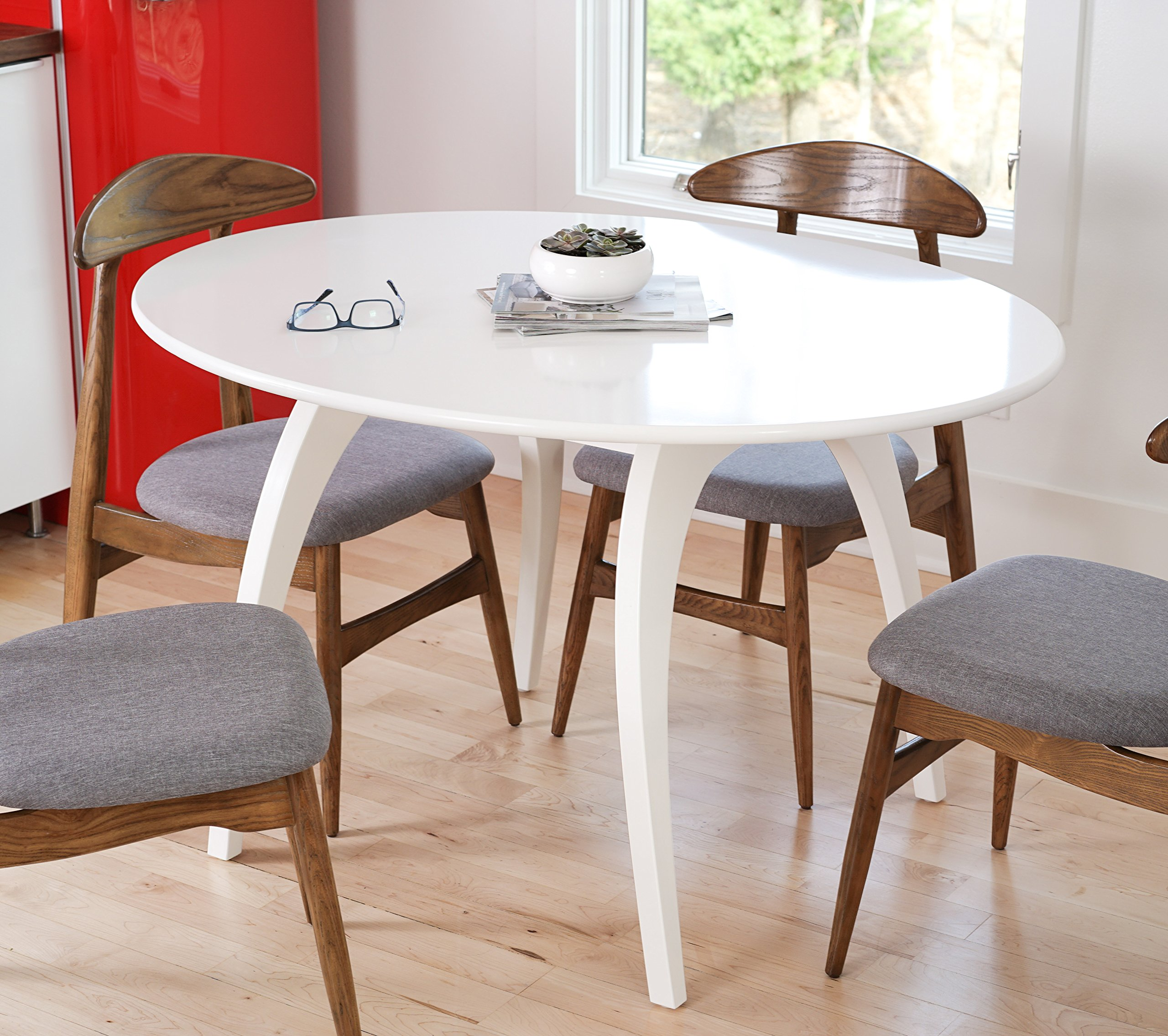 49+ Mid Century Modern Oval Dining Table Images