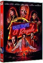 Malos Tiempos En El Royale [DVD]