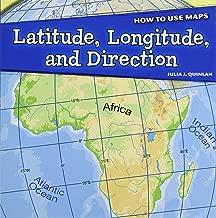 Latitude, Longitude, and Direction