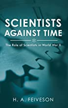 Best scientists against time Reviews