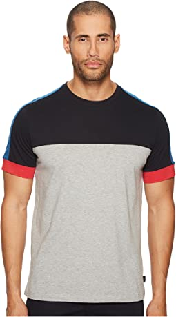 Paul Smith - Color Block Tee