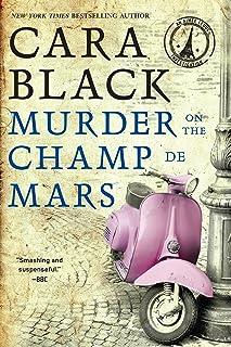 Murder on the Champ de Mars (An Aimée Leduc Investigation Book 15)