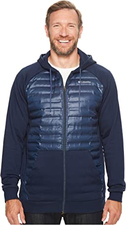 Columbia - Big & Tall Northern Comfort Hoodie