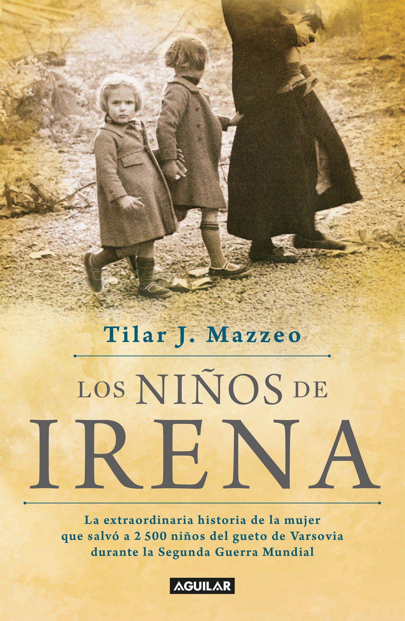 Los niños de Irena (Spanish Edition)
