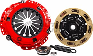 Action Clutch Stage 2 Pressure Plate & Disc Kit for Subaru WRX Sti 2004-16 6-SPEED