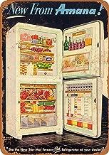Best vintage amana refrigerator Reviews