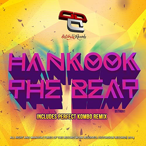 soundtrack de hankook