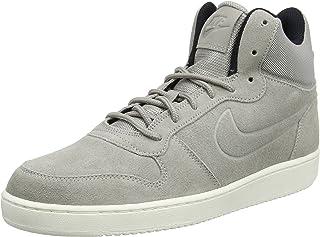 1323d0863762 Nike Court Borough Mid Premium, Baskets Hautes Homme