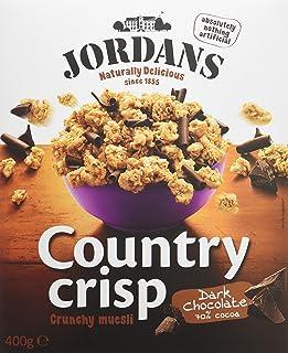 Amazon.es: cereales americanos - 4 estrellas y más