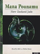pounamu the jade of new zealand