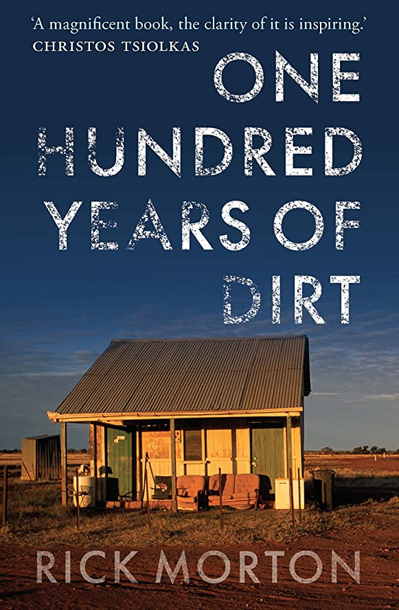 いつ変数端One Hundred Years of Dirt (English Edition)