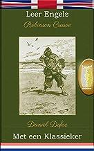 Leer Engels met een Klassieker: Robinson Crusoe - Parallel tekstuitgave [EN-NL]