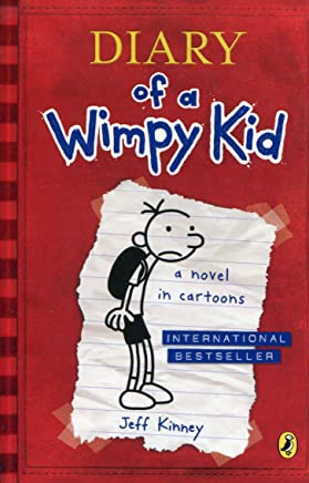 Diary-of-a-Wimpy-Kid-(Book-1)