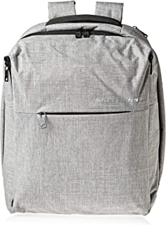 Skechers Unisex Casual Backpack, Grey - S427-38
