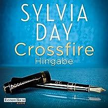 crossfire sylvia day romana