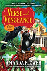Verse and Vengeance: A Magical Bookshop Mystery Kindle Edition