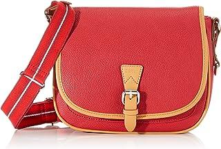 Esprit Accessoires 020ea1o316, Esprit IT-Bag para Mujer, beige, 19.5x25.5x7