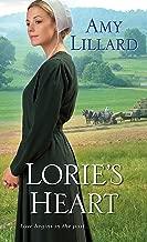 Lorie's Heart (Wells Landing Series Book 3)
