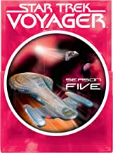 Star Trek Voyager - The Complete Fifth Season