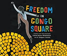Freedom in Congo Square (ISSN)