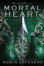 Mortal Heart (His Fair Assassin Trilogy Book 3)