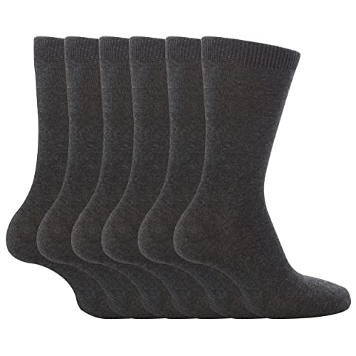 Many Trim Colours School Uniform Knee Length Wool Knee Socks Adult Sizes